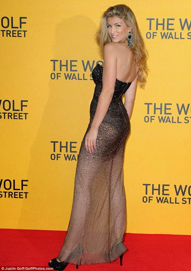 ��� ���� ������� �� ��� ������ Wolf Of Wall Street �� ���� 2014