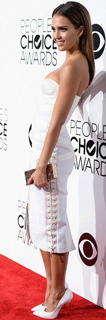 ��� ������ ���� �� ��� ����� ����� People�s Choice Awards