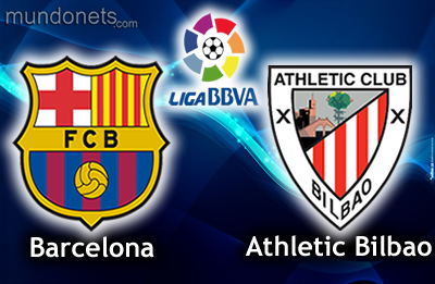 Match FC Barcelona v Atletico de Madrid 11-1-2014 Saturday