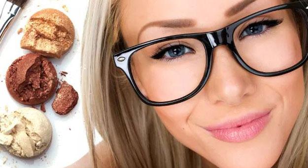 5d05c337c صور نظارات طبية للبنات ع الموضة 2014