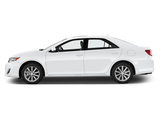 سيارة تويوتا كامري موديل 2014