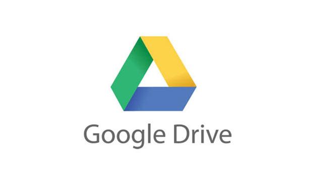 ������ ��� ��� ������ Google Drive - ���� ������� �������