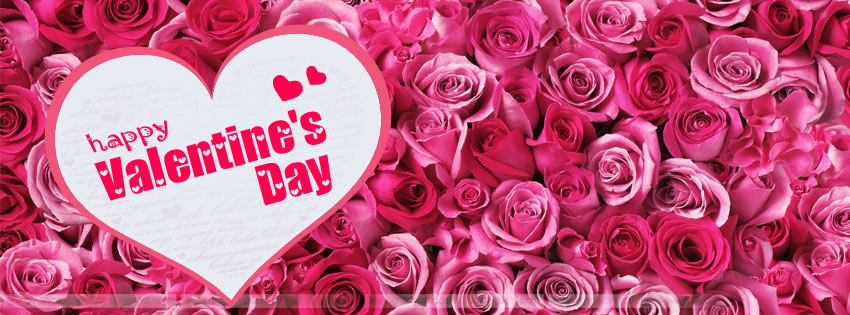 ��� ����� ��� ���� �������� 2014 , valentine day facebook cover