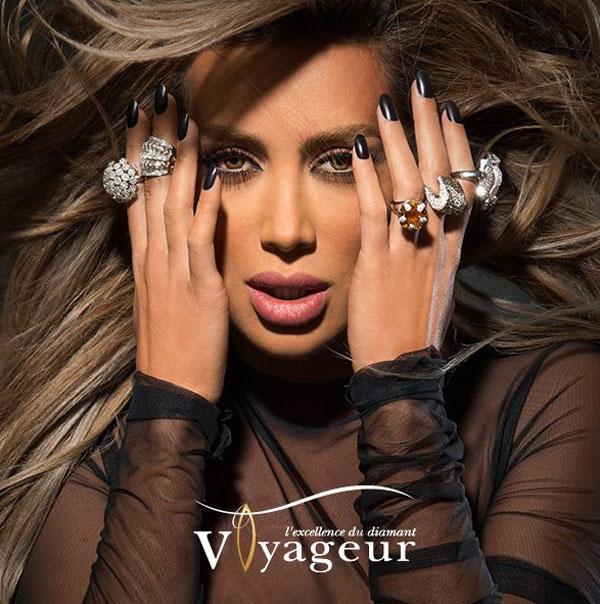 ��� ���� ���� �� ����� ������� Voyageur , ��� ���� ���� 2015 Maya Diab