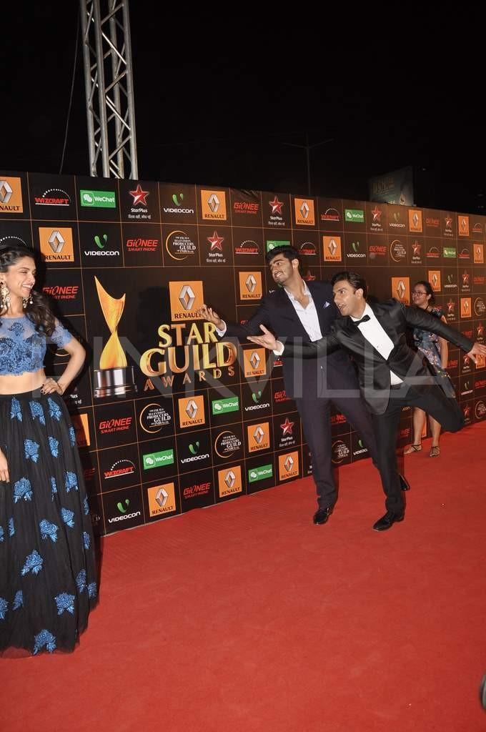 ��� ���� ������� �� ��� ����� ����� Star Guild Awards