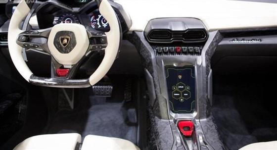 ��� ����� ���������� ����� , ��� Lamborghini Urus