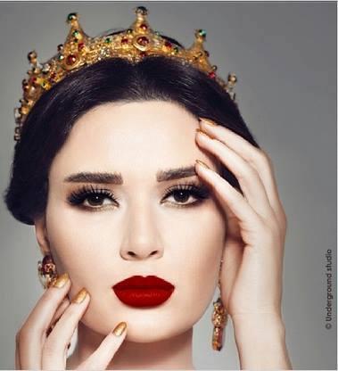 ��� ��� ��� ����� �������� 2014 , ��� ����� �������� 2015 Cyrine Abdel Nour