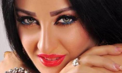 شاهد صورة الراقصة صافيناز قبل عمليات التجميل و الشهرة