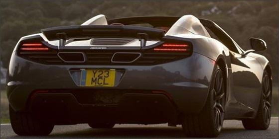 ���� ������ ����� ����� ������ ������� �� ��� ������� McLaren