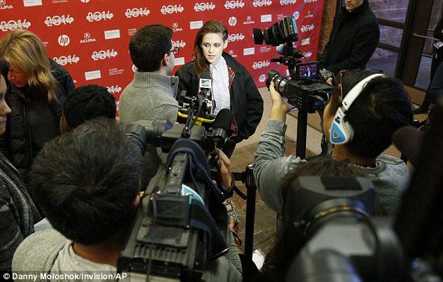 ��� ������� ������� ������ Sundance film festival