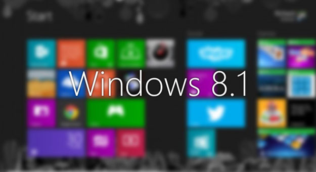 ����� ������ ��� ��� ������ �� windows 8.1