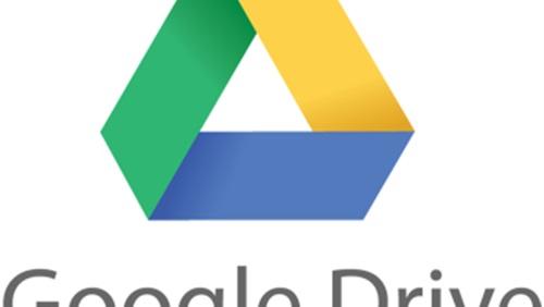 ���� ��� ������� Google Drive �������