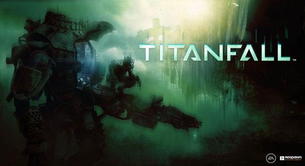 ����� ���� Titanfall Alpha ��������