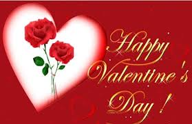 Valentine's Day 2014 cards and photos and greeting