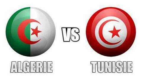 Algeria vs Tunisia 25-1-2014 Final African Men's Handball Cup of Nations 2014 Algeria 2014