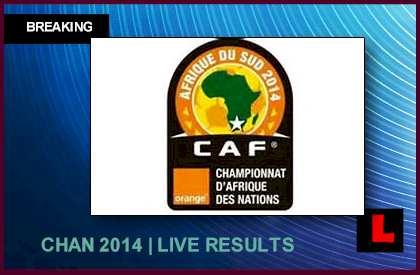 ������ ������ � ������� 25-1-2014 Maroc Vs Nigeria ����� ������� ������� �������� 2014