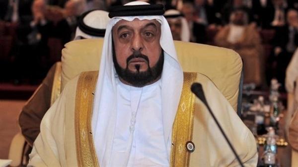 ��� ���� ���� �������� 2014 ,��� ����� ����� �� ���� �� �����,Sheikh Khalifa bin Zayed Al Nahyan
