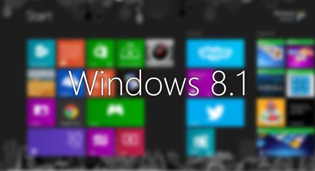 �������� ��� ����� ������ ���� windows 8.1