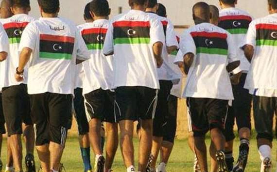 توقيت و موعد مباراة ليبيا والجابون في ربع نهائي كأس إفريقيا للمحليين اليوم الاحد 26-1-2014