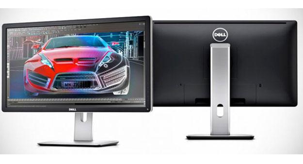 ��� Dell ���� ������ ������� ���� 28 ���� K4 �� ���� CES