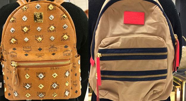1cde9fc8515e2 صور حقائب ظهر بناتية للمدرسة 2014