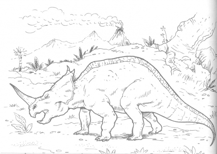 Kleurplaat Jurassic World Indominus Rex صور رسومات ديناصورات للتلوين 2014 ، صور لوحات ديناصورات