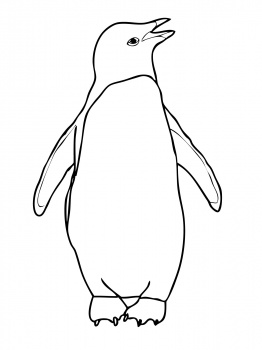 ��� ������ ����� ������� 2014 � ��� ������ ���� ������� ������� ����� ������� �������� Penguin Coloring 2015