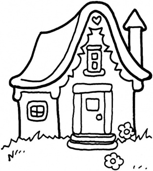 kids domain christmas coloring pages - photo#44