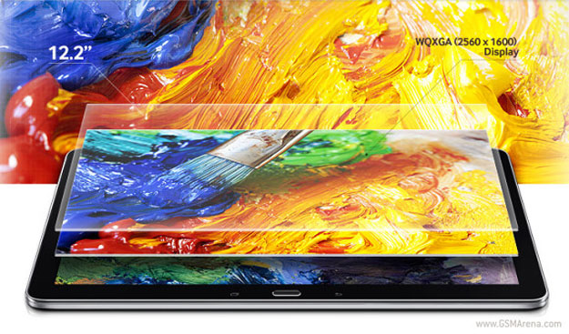 ������� ���� ��� Samsung Galaxy Note Pro12.2 ������� ������ 2014