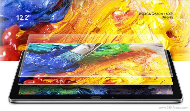 ��� �������� ����� Samsung Galaxy Note Pro12.2