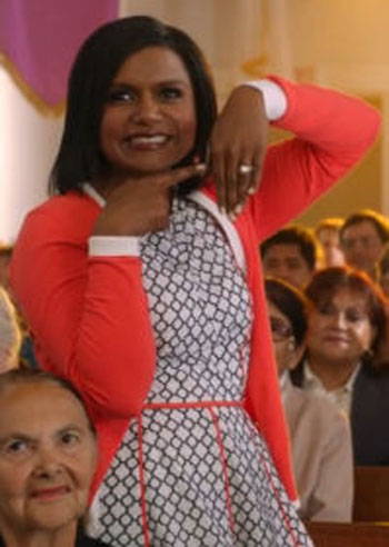 ������ .. ����� ������� �� ����� The Mindy project