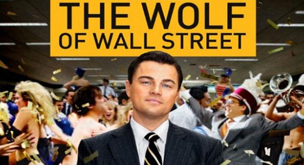 �������� ���� ��� ����� ������� ��������� �� ���� Wolf of wall street