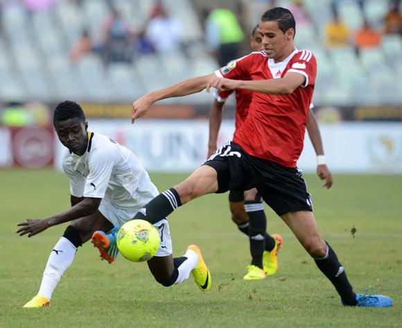 Ghana vs Libye Finale CHAN 2014 heure et cha�ne TV de diffusion en direct le