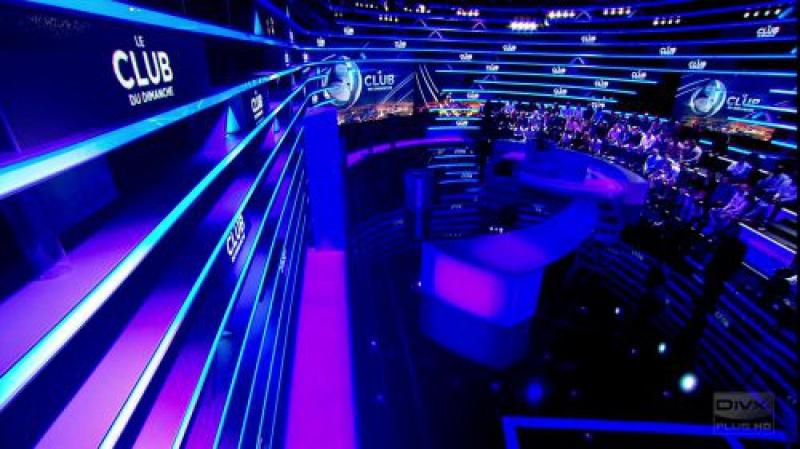 ��� ���� beIN Sports France ����� HD ��� Intelsat 905 @ 24.5� West