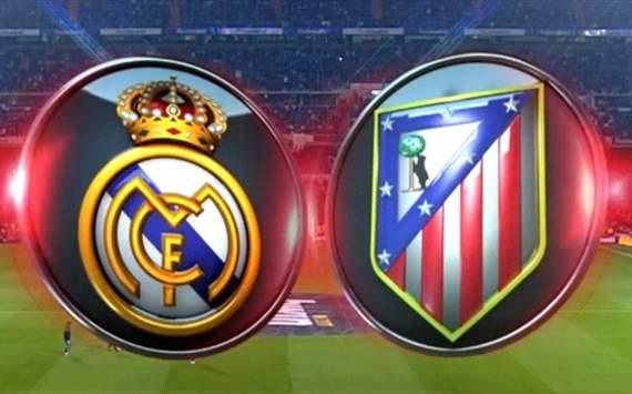 ���� | ����� ������ ���� ����� �������� ����� ����� �������� 5/2/2014 Real Madrid v Atletico de Madrid
