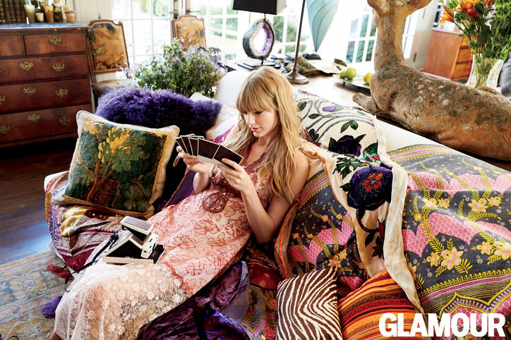 ��� ������ ����� ��� ���� Glamour ��������� ���� 2014