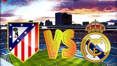 تردد القنوات المفتوحة والمشفرة الناقلة لمباراة ريال مدريد وأتلتيكو مدريد اليوم الاربعاء 5/2/2014