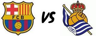 ���� ������ ������� ����� ������� ����� �������� 5 ������ 2014 Barcelona v Real Sociedad Today