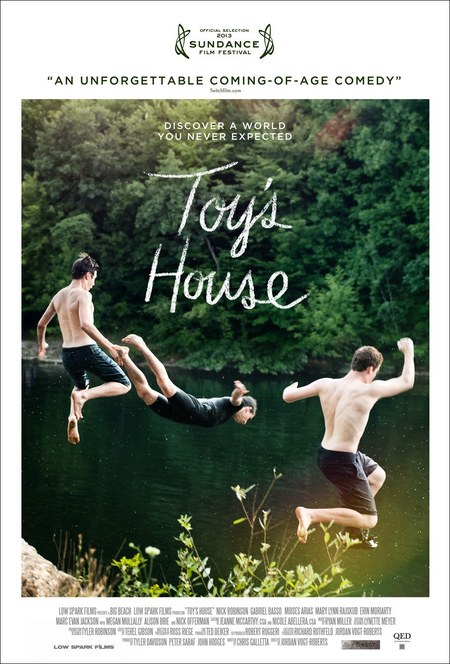 ������� ���� The Kings of Summer Posters - The Kings of Summer