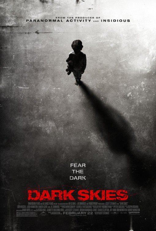 ��� �� ���� Dark Skies - ����� ���� Dark Skies