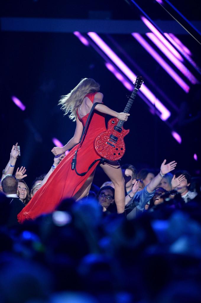 ��� ����� CMT Music Awards 2013