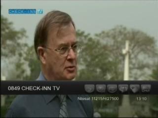 ���� �����  Nilesat 102/201 @ 7� West- ��� ���� ������ ������� ����� check_inn TV ��������