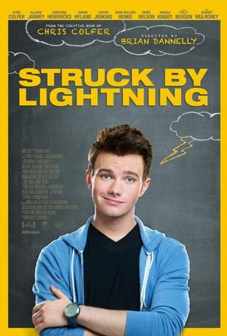 ������� ���� Struck by Lightning