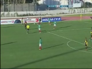 ���� ���� ����� ������� ������ Nigeria VS Portugal ��� 21 ���- ������� ����