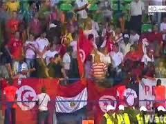 القنوات الناقلة لمباراة تونس وسيراليون في تصفيات كاس العالم 2014 السبت 8/6/2013