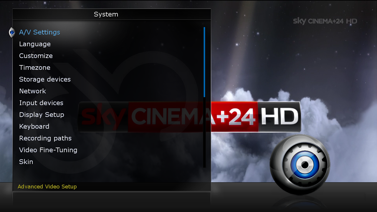 MEGA32 HD for DMM CVS 2.0