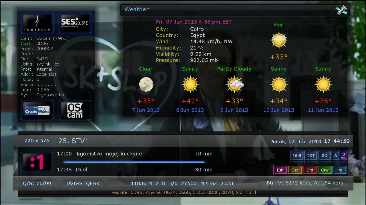 ����� ���� HD Glass16 ver. 7.50