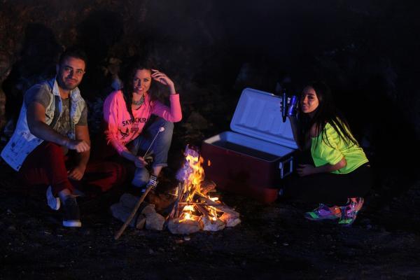 صور لينا ساندز - صور عارضة الازياء لينا ساندز