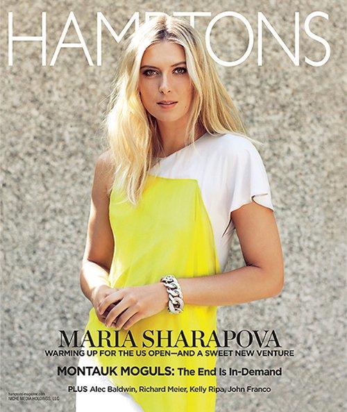 ��� Maria Sharapova 2012 , Maria Sharapova 2013