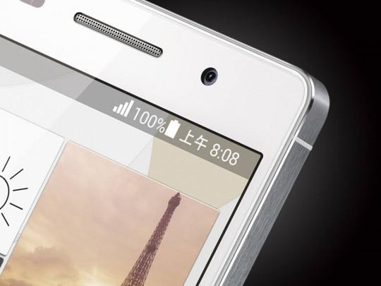 ��� Huawei Ascend P6 , ������� Huawei Ascend P6
